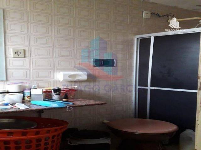 Apartamento com 4 dormitórios à venda, 127 m² por R$ 280.000,00 - São João - Teresina/PI - Foto 4