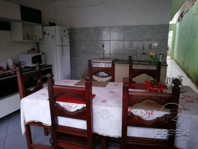 Casa à venda com 3 dormitórios em Lavapés, Resende cod:2444 - Foto 13