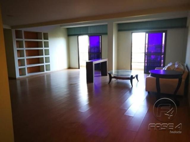 Apartamento à venda com 3 dormitórios em Centro, Resende cod:345 - Foto 8