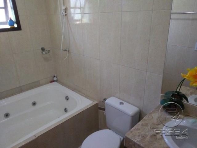 Casa à venda com 3 dormitórios em Morada da colina, Resende cod:2095 - Foto 13