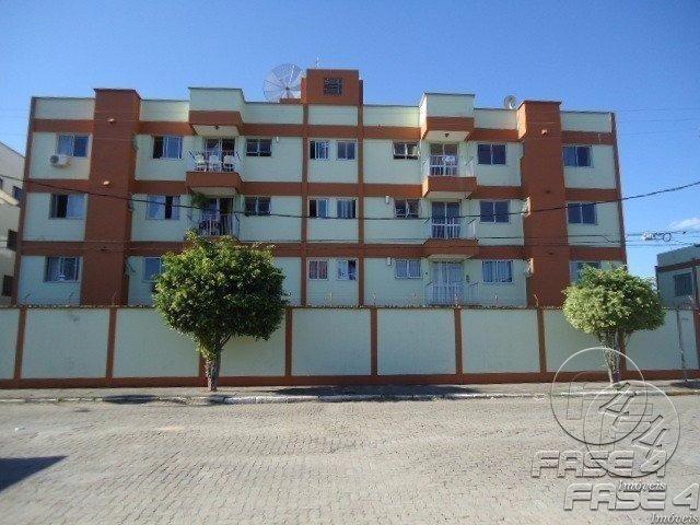 Apartamento à venda com 3 dormitórios em Vila julieta, Resende cod:1447