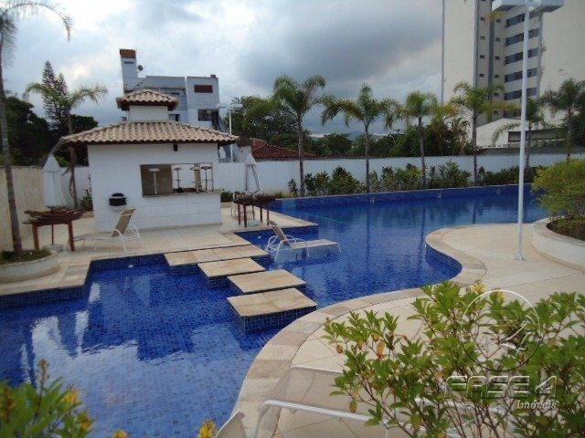 Apartamento à venda com 3 dormitórios em Jardim jalisco, Resende cod:830 - Foto 5