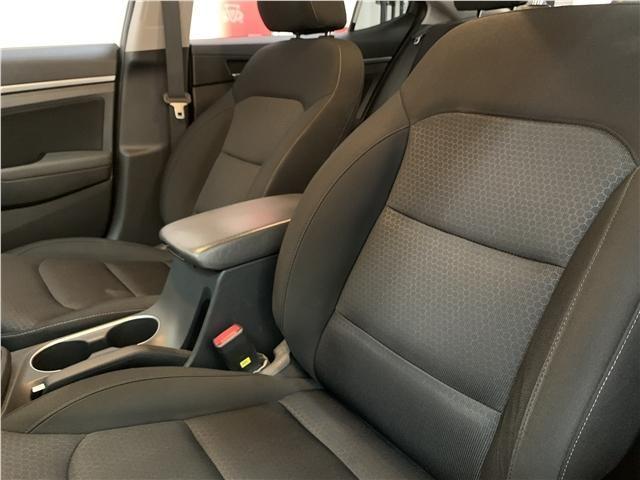 Hyundai Elantra 2.0 16v flex 4p automático - Foto 12