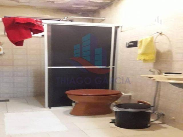 Apartamento com 4 dormitórios à venda, 127 m² por R$ 280.000,00 - São João - Teresina/PI - Foto 18