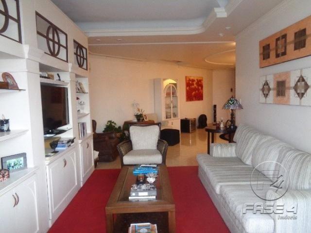 Apartamento à venda com 3 dormitórios em Campos elíseos, Resende cod:1902 - Foto 5