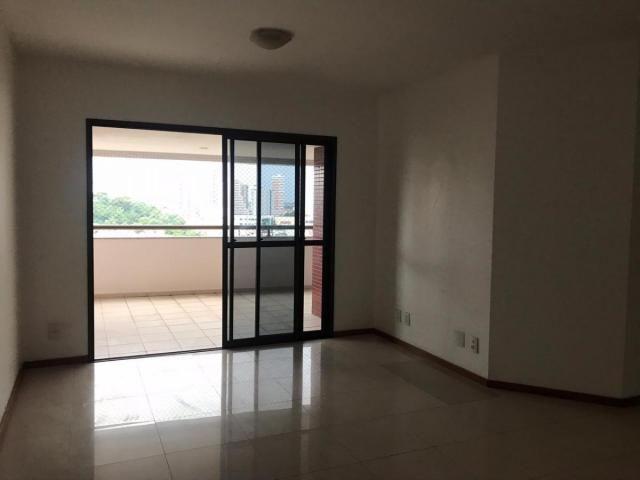 Porto Fino, Nazaré, 4 dormitórios, 4 suítes, 5 banheiros, 3 vagas - Foto 3