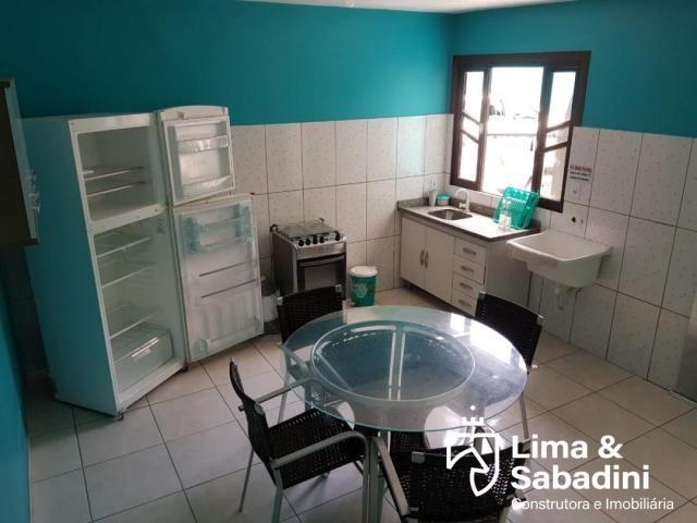 Sobrado com piscina, á partir de R$ 230,00 a diária - Itapema do Norte - Foto 18