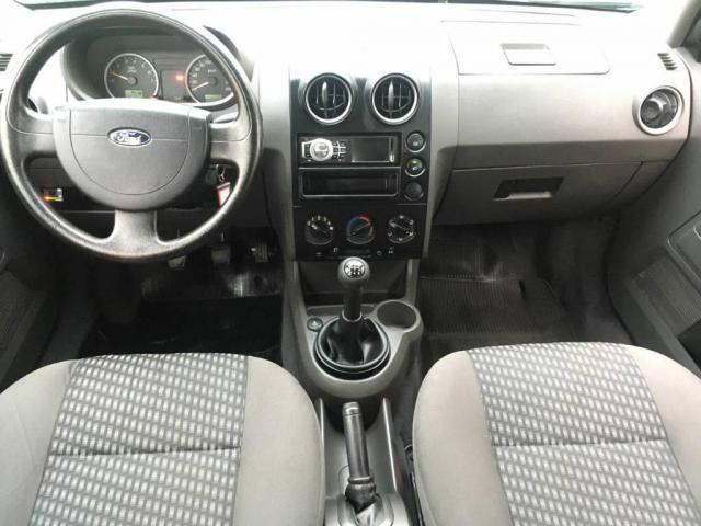 Ford EcoSport XLS 1.6 FLEX COMPLETA GNV EMBAIXO - Foto 13