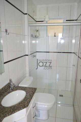Apartamento com 3 dormitórios à venda, 77 m² por R$ 320.000 - Parque Fabrício - Nova Odess - Foto 17