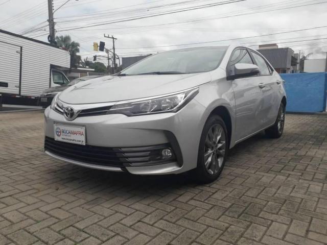 Toyota Corolla XEI 2.0 154CV