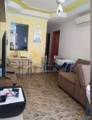 Apartamento à venda, Parque Bandeirantes I, Sumaré.