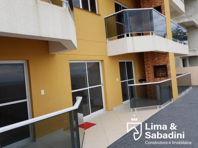 Excelentes apartamentos frente para o Mar, 90 M² A partir de R$ 300.000,00 - Foto 3