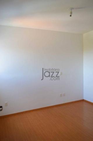 Apartamento com 3 dormitórios à venda, 77 m² por R$ 320.000 - Parque Fabrício - Nova Odess - Foto 19