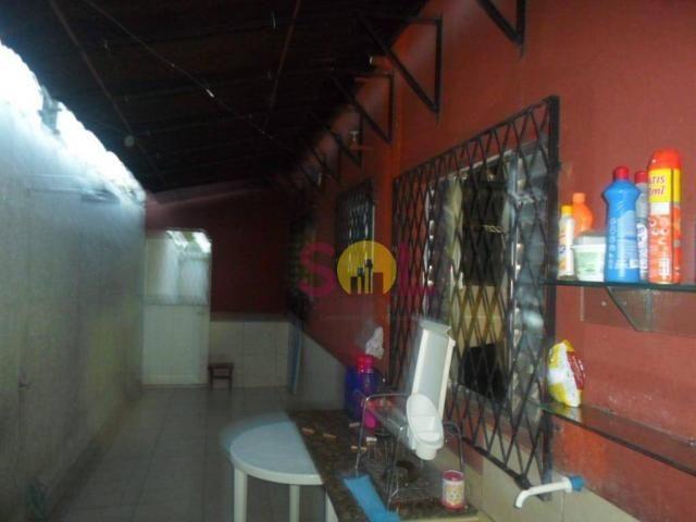 Casa à venda, 135 m² por R$ 470.000,00 - Saci - Teresina/PI - Foto 16