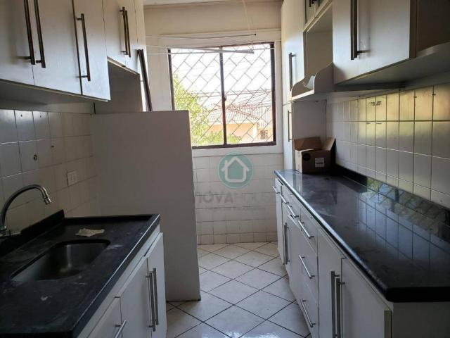 Apartamento abaixo do preço - oportunidade - 3 quartos - Foto 9