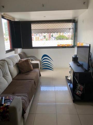 Belíssima Cobertura Duplex 4/4, 02 Suítes, 155 m² - Foto 11