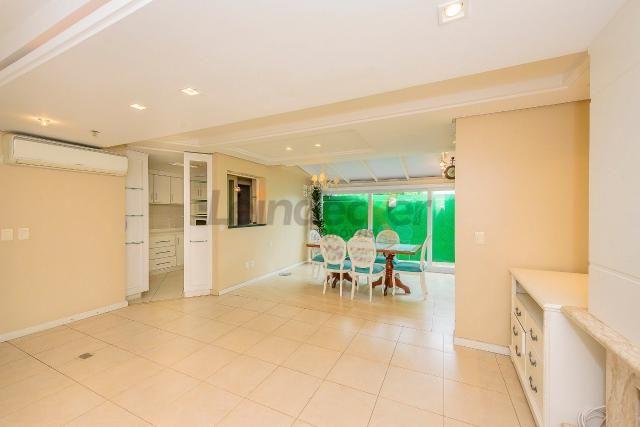 Casa de condomínio à venda com 3 dormitórios em Chácara das pedras, Porto alegre cod:6013 - Foto 4