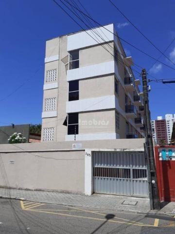 Condomínio Chile, Aldeota, Centro, apartamento à venda! Oportunidade! - Foto 3