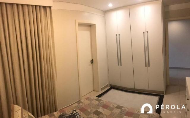 Apartamento à venda com 4 dormitórios em Setor marista, Goiânia cod:O5123 - Foto 14