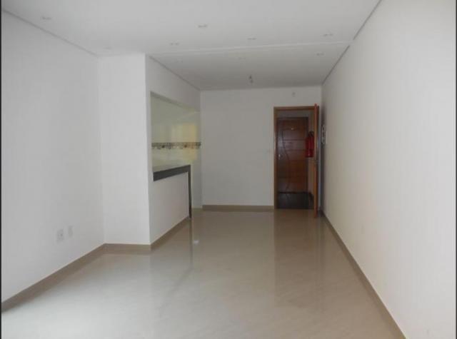 Apartamento à venda com 3 dormitórios em Vila curuçá, Santo andré cod:100454 - Foto 5