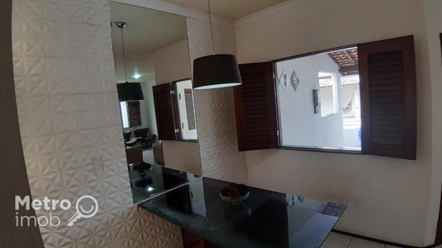 Casa de Condomínio com 3 quartos à venda, 160 m² por R$ 400.000,00 - Turu - São Luís/MA - Foto 3