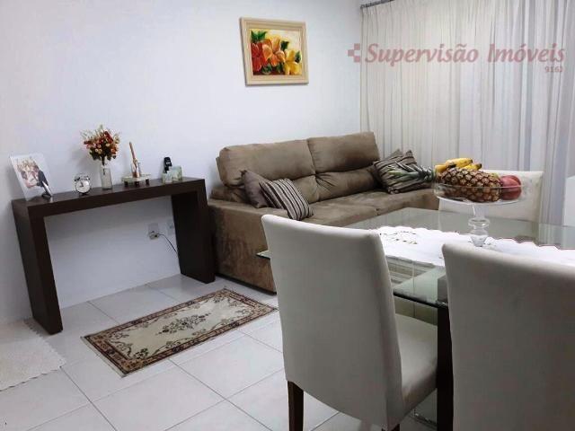 Apartamento residencial à venda, Roçado, São José. - Foto 6