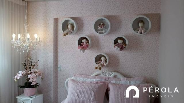 Apartamento à venda com 3 dormitórios em Setor oeste, Goiânia cod:SA5151 - Foto 11