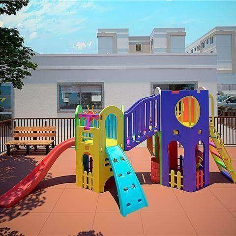 Parque Campo di Sevilha - Apartamento de 2 quartos em São José dos Campos, SP - ID4023 - Foto 7