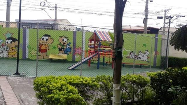 Apartamento à venda com 2 dormitórios em Jardim belém, São paulo cod:636 - Foto 5