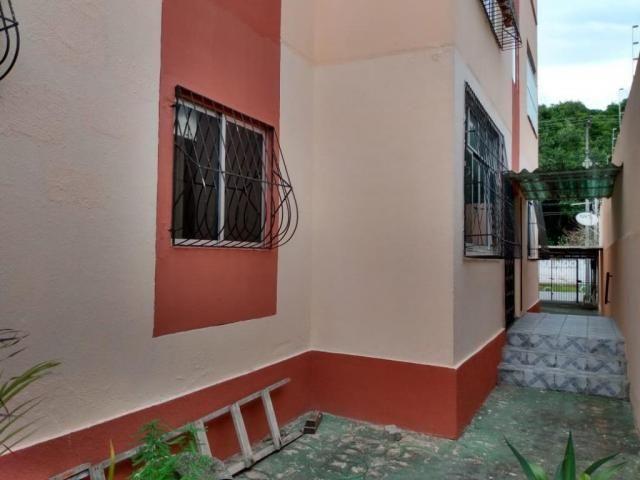 Apartamento com 3 dormitórios à venda, 70 m² por R$ 180.000,00 - Montese - Fortaleza/CE - Foto 15