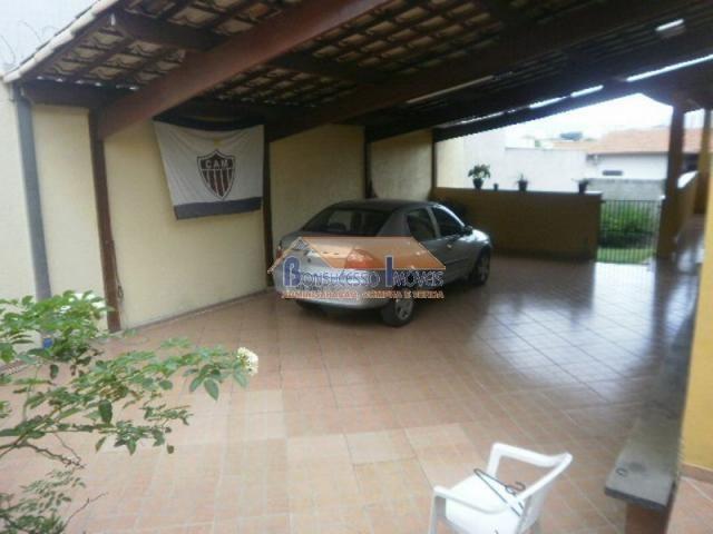 Casa à venda com 5 dormitórios em Palmares, Belo horizonte cod:26293 - Foto 7