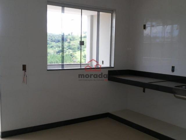 Cobertura à venda, 3 quartos, VARZEA DA OLARIA - ITAUNA/MG - Foto 4