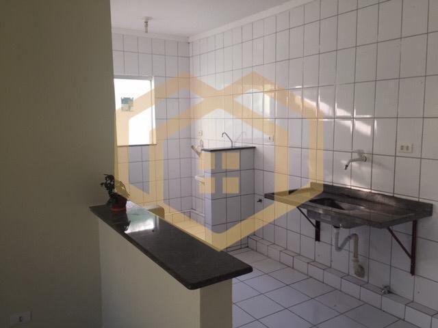 Apartamento para aluguel, 2 quartos, 1 vaga, Triângulo - Porto Velho/RO - Foto 8