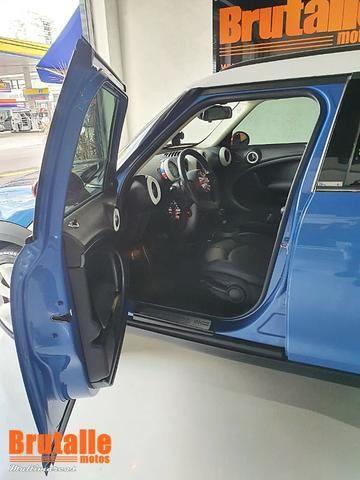 Mini Cooper Countryman 1.6 S Azul - Foto 7