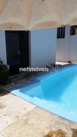 Casa à venda com 5 dormitórios em Cambeba, Fortaleza cod:788323 - Foto 2