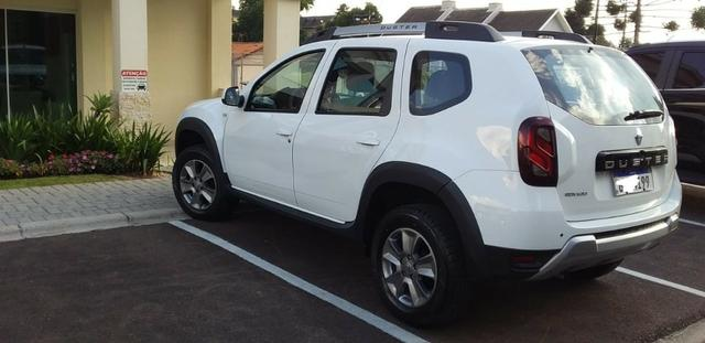 Renault Duster Dynamic Automatica Cvt 1.6 16V - Foto 3