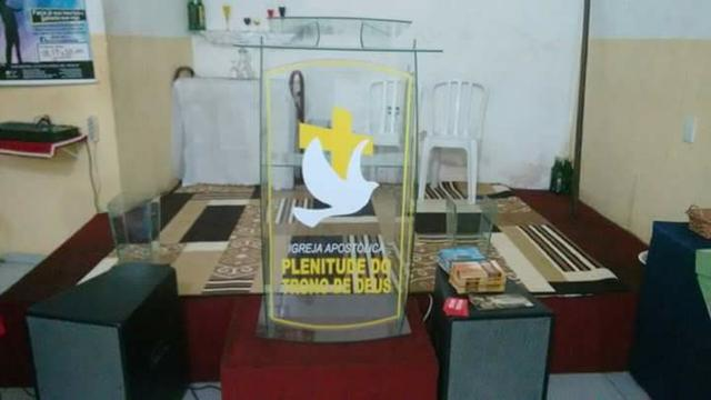 Pulpito P3 - Foto 3