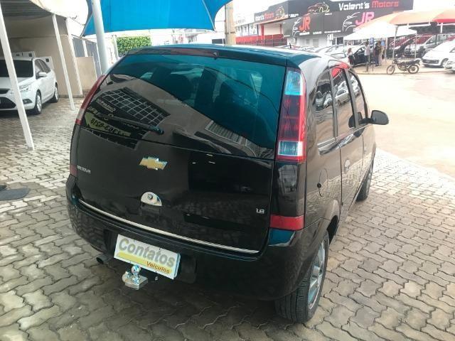 Gm - Chevrolet Meriva Joy 1.8 Completa c/ roda de liga leve e multimídia 2008 - Foto 6