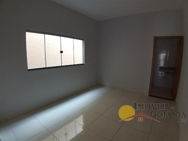 Casa 2 Quartos Setor Alice Barbosa - Foto 11
