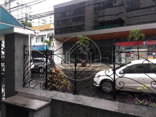 Casa à venda com 3 dormitórios em Icaraí, Niterói cod:873854 - Foto 3