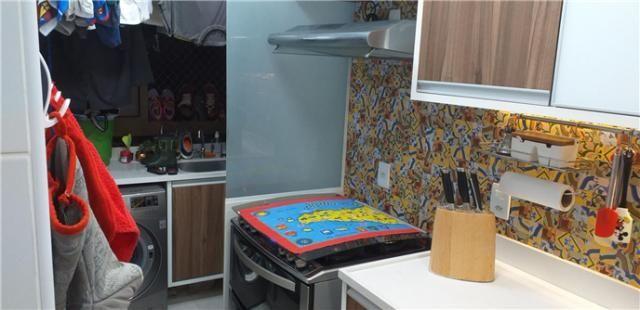Apartamento à venda com 3 dormitórios em Tijuca, Rio de janeiro cod:852965 - Foto 10