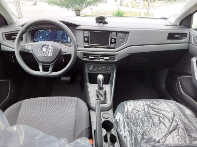 Novo Volkswagen Virtus 1.6 MSI - Automático 19-20 - Foto 8