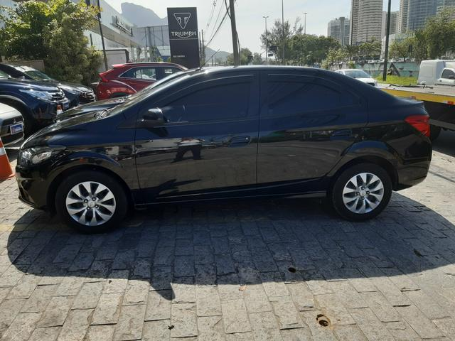 Prisma 2018 Lt 1.4 Oportunidade *3504-5000 Raion Barra