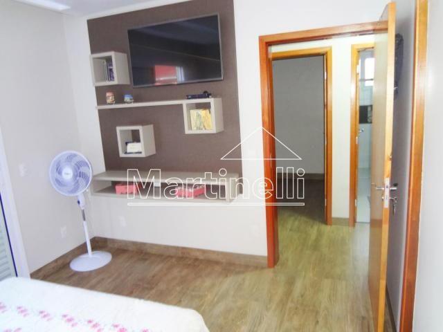 Casa de condomínio à venda com 4 dormitórios cod:V17265 - Foto 8