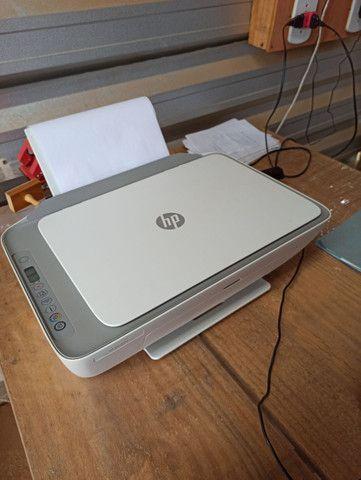 Impressora HP Advantage 2776