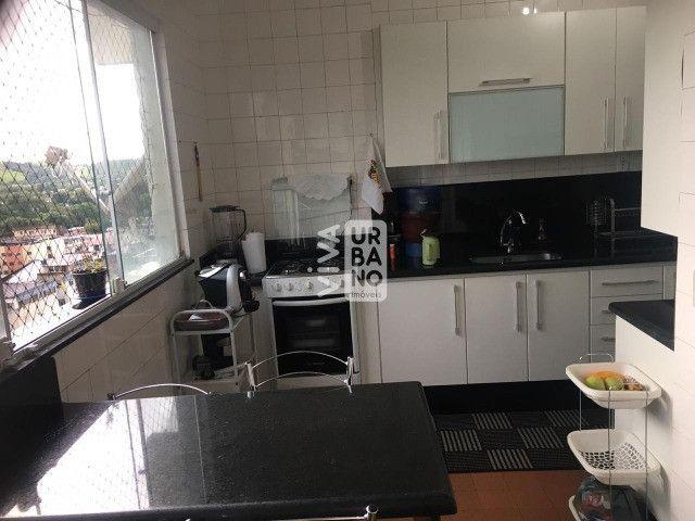 Viva Urbano Imóveis - Apartamento no Aterrado - AP00395 - Foto 11