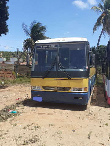 Vendo Busscar 340 Ano 2000 - Foto 5