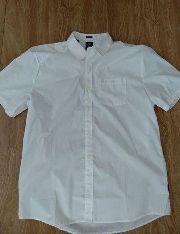 Camisa Volcom zcv ORIGINAL