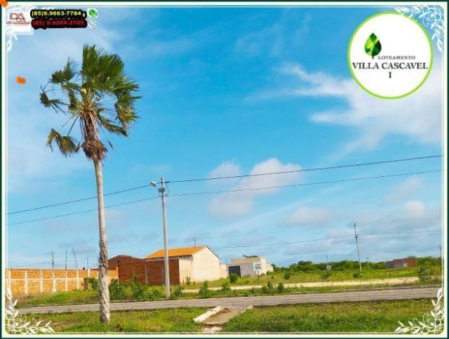 """Lotes em Cascavel perto da belas praias e do Centro R$ 165,00@"""" - Foto 6"""