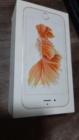 iPhone 6s de 128g
